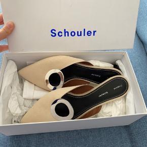 Proenza Schouler flats