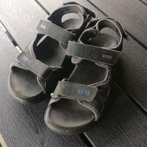 Velholdte Ecco sandaler i god kvalitet