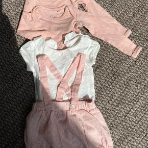 Andet tøj til piger