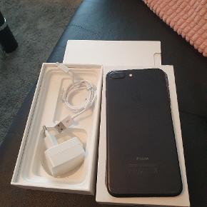 Velholdt iPhone 7 plus 128 gb virker som den skal