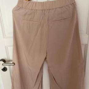 Super fede bukser fra In Wear i lys Rosa