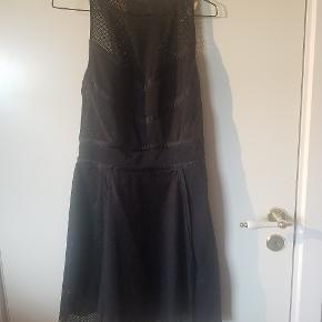 Diesel kjole