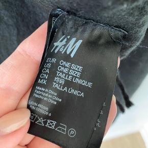 Tørklæde fra H&M