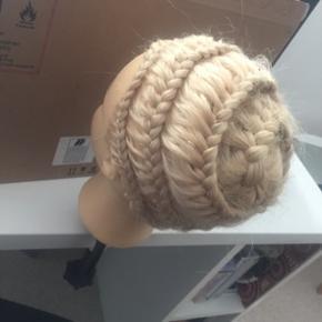 HH Simonsen hårprodukt