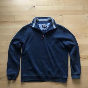 Allan Clark sweater