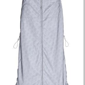 Saks Potts nederdel