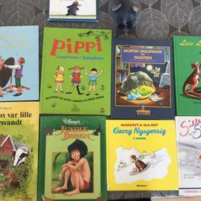 Bøger til børn