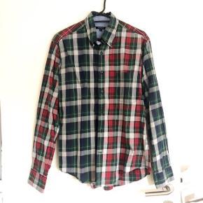 Flot Gant skjorte str M.