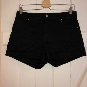Shorts fra H&M 🌸