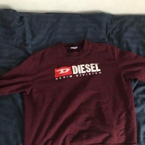 Diesel overdel