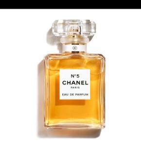 50ml Eau de Parfune, Chanel no 5