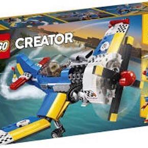 Ny lego creator 3i1. Kan hentes i Esbjerg