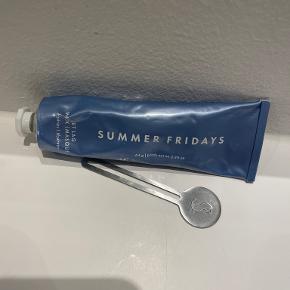 Summer Fridays hudpleje