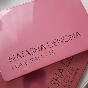 Natasha Denona Love palette Used once.