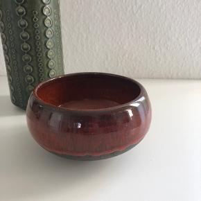 Keramik skål fra ditlev keramik