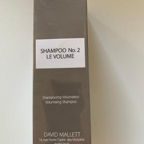 Shampoo  No.2 le volume
