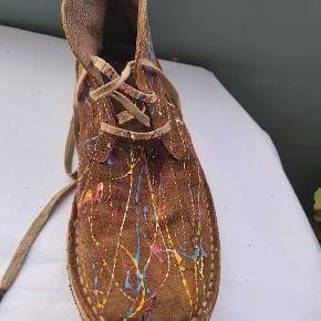 Camper sko