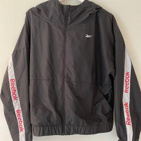 Reebok jakke
