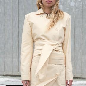 Saks Potts frakke