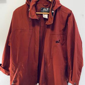 Jack Wolfskin jakke