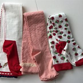 Lækre strømpe sokker kan sagtens bruges med hofteholder  1 par 75 kr pp Bytter ikke  Handler kun med mobilepay