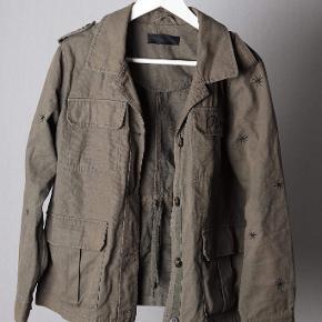 Ellos jakke