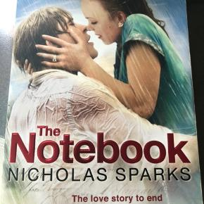 The notebook på engelsk