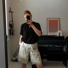 Backtee Shorts