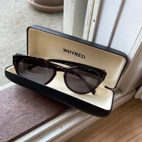 Whyred solbriller