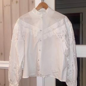 Cras skjorte