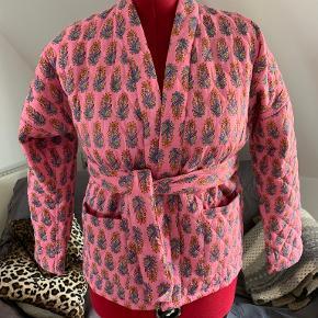 Vibeke Scott kimono