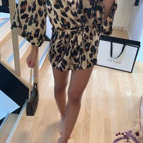 Kimino købt i str M og brugt som kjole