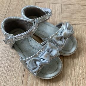 Deichmann sandaler