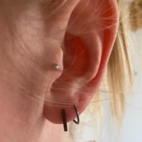 Maria Black øreringe