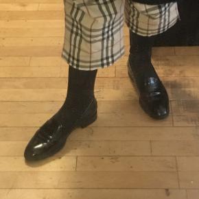 Tod's sko. I fin stand