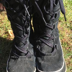 Sorel støvler