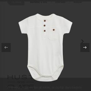 Hust & Claire andet tøj til drenge