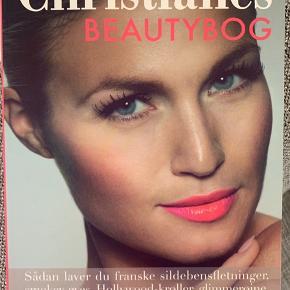 Beautyboks bog - Christina schamburg Müller
