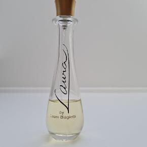 Laura Biagiotti parfume