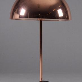 BYD GERNE ☺️ Halfmoon kobber bordlampe fra Seeddesign - stadig i æske, har aldrig været brugt. Nypris 1995kr