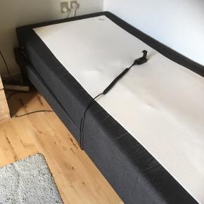 Fin seng, brugt top madras