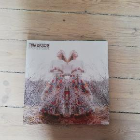 Uåbnet LP med Tina Dickow