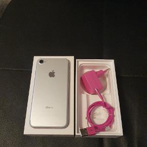 iPhone 7 128 gb virker som den skal