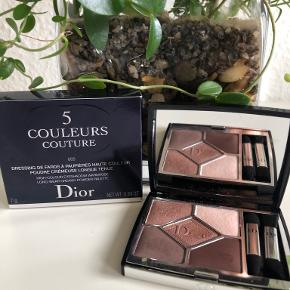 Christian Dior makeup