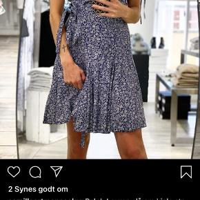 Slå om kjole fra Ralph lauren  - byd gerne