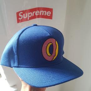 Odd future cap Cond 9 ud af 10 Mp er 100 kr ellers byd