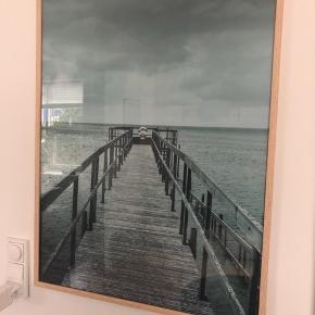Plakater fra fotofactory 50/70 cm som nye... nypris 550,- pr stk... sælges til 250 pr stk og uden rammer.