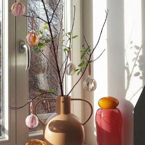 Murano jule- & påskepynt