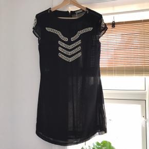Hunkydory kjole