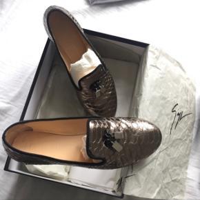 Giuseppe Zanotti sandaler